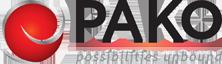 Pako Logo